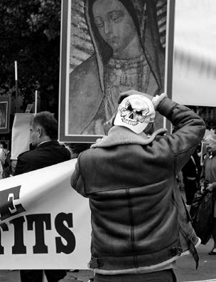 MAnif anti-avortement France 2010 ©FilckCC/Carac