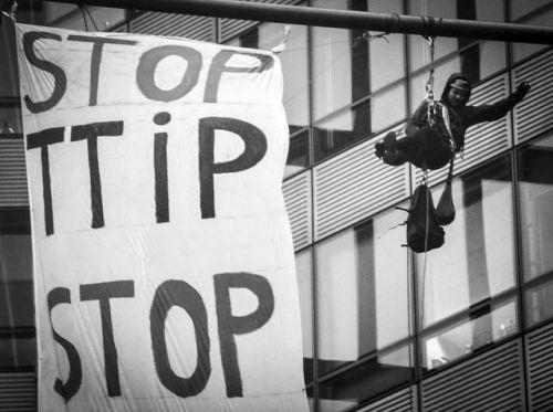 Maxime Combes : «Dans les négociations sur le TTIP, l'Europe n'est pas que sur la défensive»