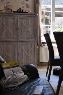 Alter Échos s'invite sur le canapé de la ferme des Otjacques, Glaireuse