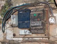 Compteur électrique©CC:Stanzeonthemove
