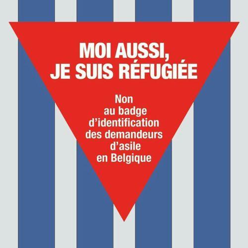 Sur Facebook, plusieurs utilisateurs ont remplacé leur photo de profil par cette image en protestation à cette proposition de Théo Francken.