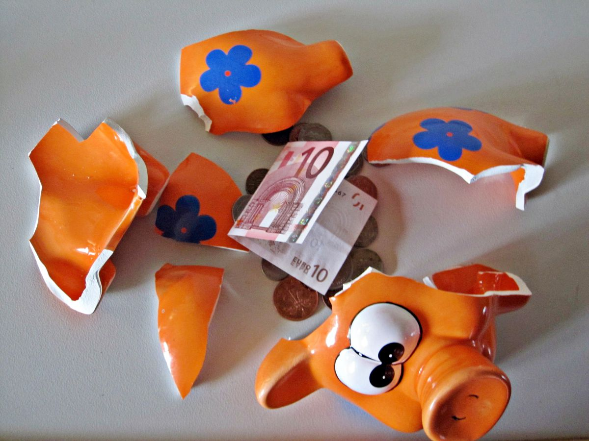 cc Images Money/Flickr