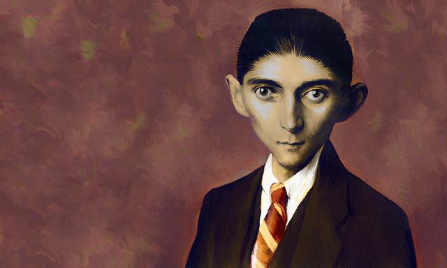Le monde de Kafka et celui de l'économie sociale : quelques points communs...