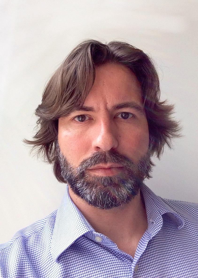 Christophe Mincke