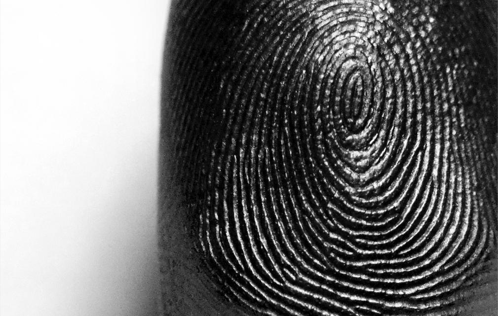 L'existence d'un fichier d'empreintes digitales dans le pays d'origine accélère l'identification